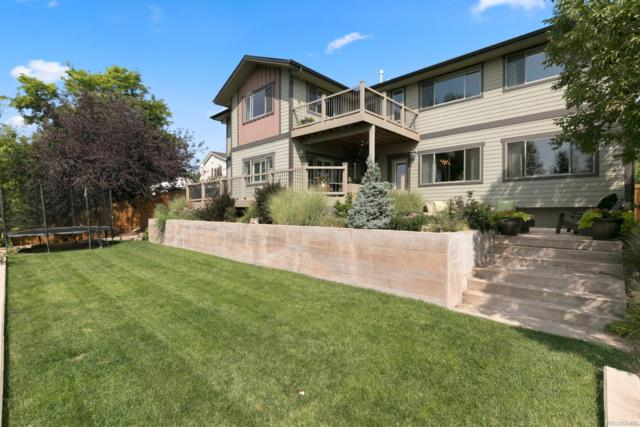 608 W Willow Street, Louisville, CO 80027 (#8353207) :: The Griffith Home Team