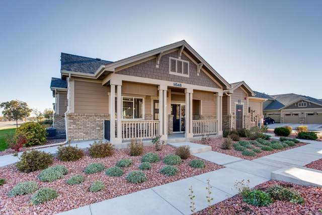 2608 Kansas Drive H148, Fort Collins, CO 80525 (#8353346) :: The HomeSmiths Team - Keller Williams