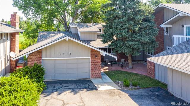 4942 Carter Court A, Boulder, CO 80301 (#8353522) :: Mile High Luxury Real Estate