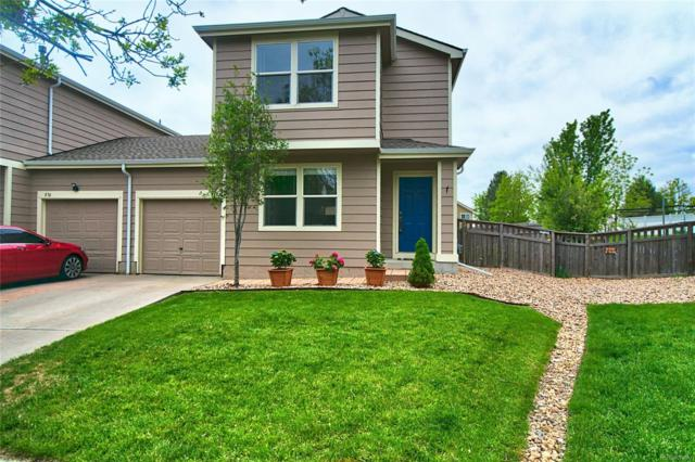 574 Tanager Street, Brighton, CO 80601 (MLS #8353721) :: 8z Real Estate