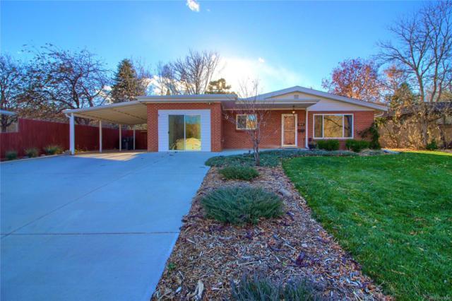 2312 Arapahoe Street, Golden, CO 80401 (#8353758) :: Berkshire Hathaway Elevated Living Real Estate