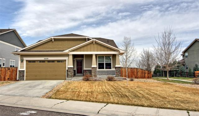 16699 Downing Street, Thornton, CO 80602 (#8353759) :: The Pete Cook Home Group