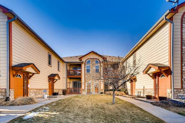 10380 Cook Way #404, Thornton, CO 80229 (#8354171) :: Realty ONE Group Five Star