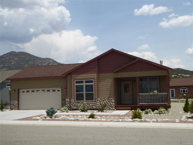 27665 County Road 313 #21, Buena Vista, CO 81211 (#8354329) :: The Peak Properties Group