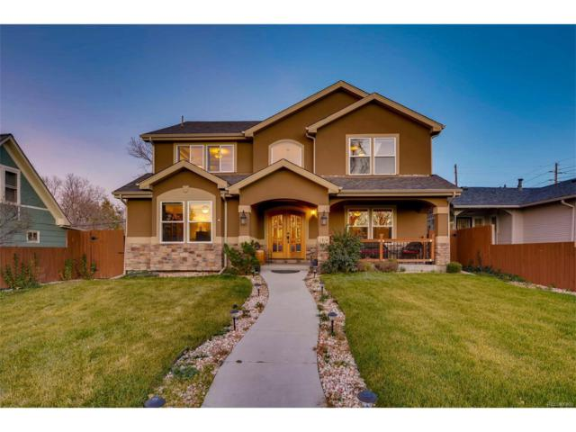 4310 Chase Street, Denver, CO 80212 (#8354646) :: Thrive Real Estate Group