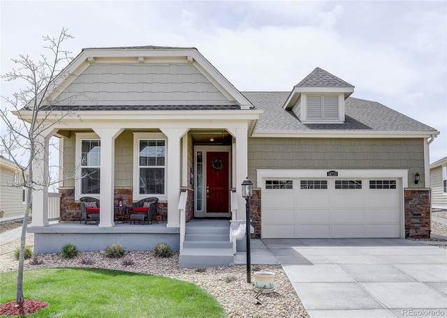 14733 Ulster Loop, Thornton, CO 80602 (#8355207) :: The Healey Group
