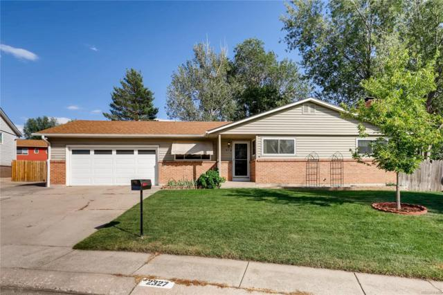 2327 Zane Place, Colorado Springs, CO 80909 (#8355231) :: The Peak Properties Group