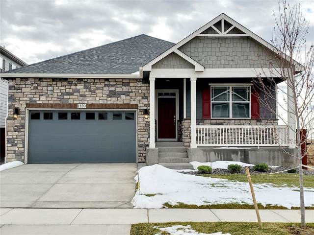 1803 Nightfall Drive, Windsor, CO 80550 (#8355360) :: Bring Home Denver with Keller Williams Downtown Realty LLC