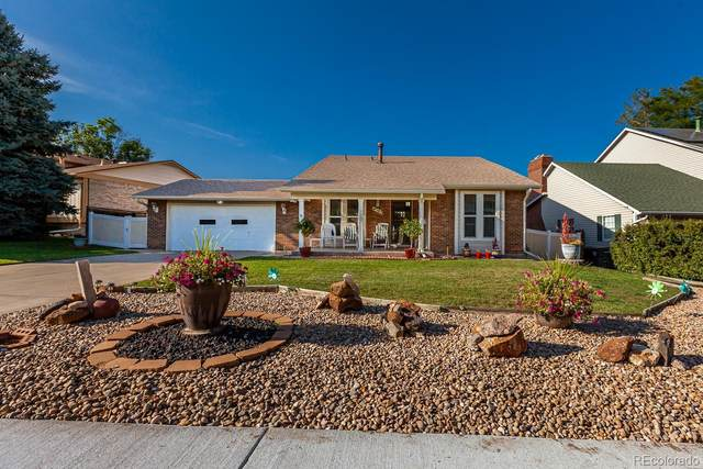 4505 W 94th Avenue, Westminster, CO 80031 (#8355439) :: My Home Team