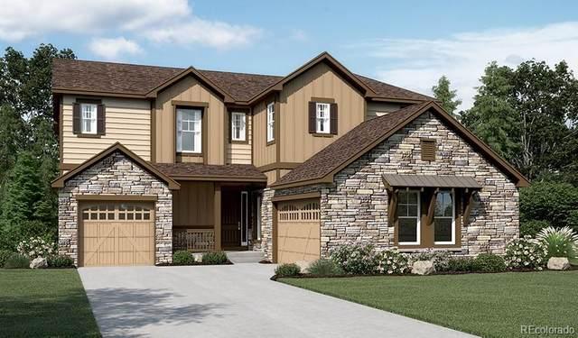 881 Flora View Drive, Erie, CO 80516 (MLS #8355481) :: 8z Real Estate