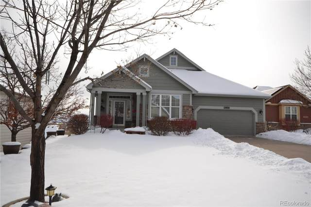 12934 W 77th Drive, Arvada, CO 80005 (#8356148) :: Berkshire Hathaway HomeServices Innovative Real Estate