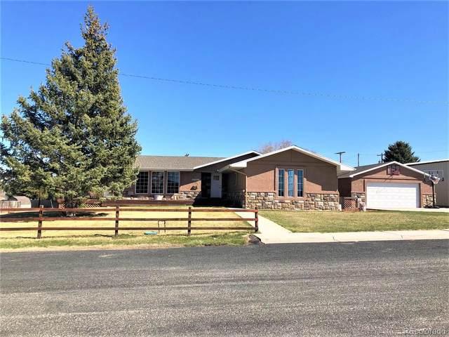 1789 Circle Lane, Limon, CO 80828 (MLS #8356387) :: 8z Real Estate