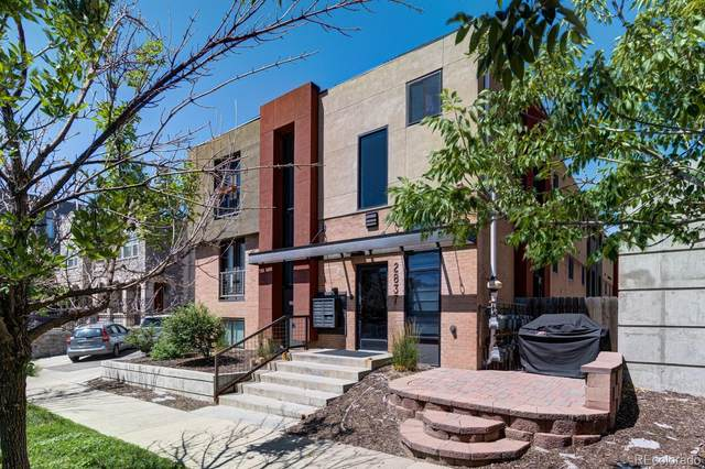 2837 Vallejo Street #201, Denver, CO 80211 (#8356977) :: The Griffith Home Team