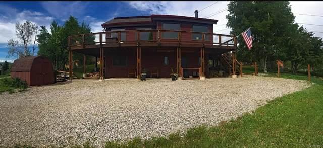 129 Hillside Drive, Steamboat Springs, CO 80487 (MLS #8358538) :: 8z Real Estate