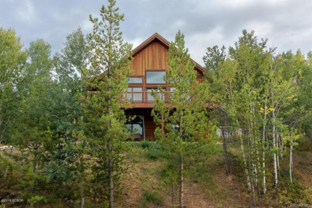 76 County Road 8960, Granby, CO 80446 (#8358636) :: Structure CO Group
