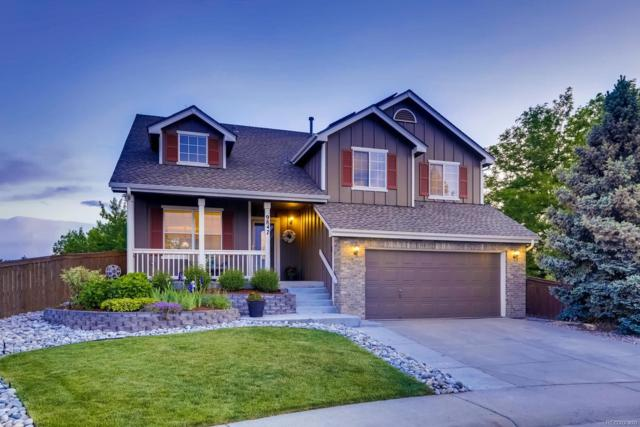 9847 Bucknell Court, Highlands Ranch, CO 80129 (#8358745) :: The Galo Garrido Group