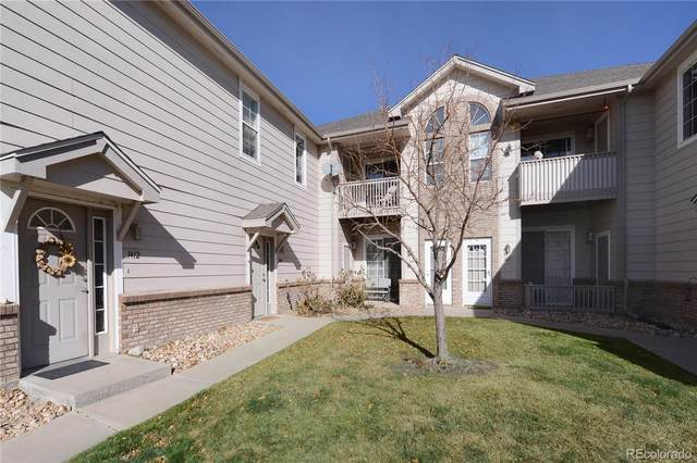 5151 29th Street #1408, Greeley, CO 80634 (#8358811) :: Mile High Luxury Real Estate