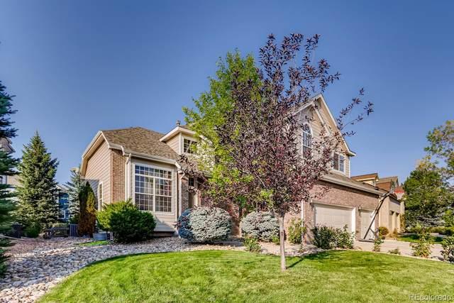 16851 E Euclid Lane, Aurora, CO 80016 (#8359049) :: Kimberly Austin Properties