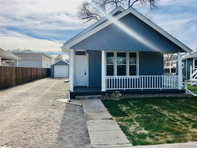255 S 4th Avenue, Brighton, CO 80601 (#8359465) :: Wisdom Real Estate