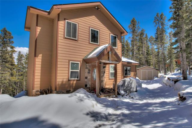 266 Puma Place, Fairplay, CO 80440 (MLS #8359577) :: 8z Real Estate