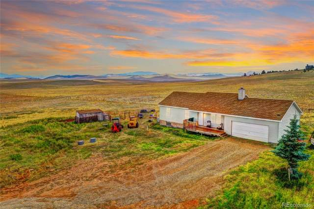 350 Antero Drive, Hartsel, CO 80449 (#8360098) :: Symbio Denver