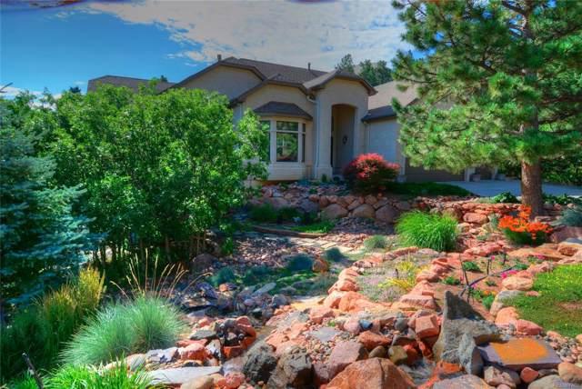 8415 Sibari Court, Colorado Springs, CO 80919 (#8360566) :: Arnie Stein Team | RE/MAX Masters Millennium