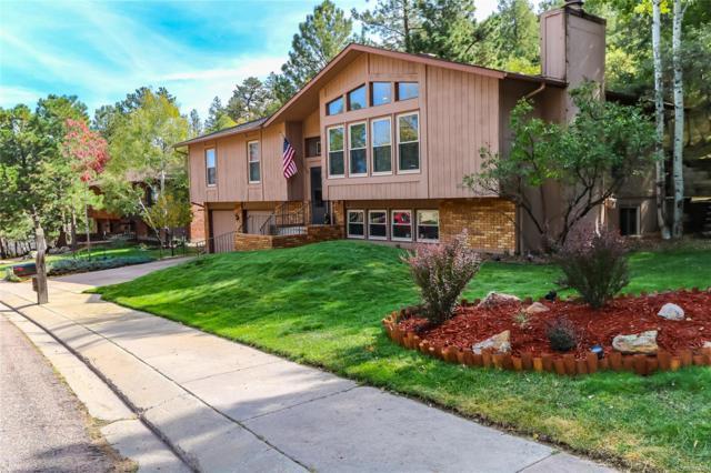 1515 Mount Woodmen Court, Colorado Springs, CO 80919 (#8360669) :: Wisdom Real Estate