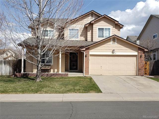 4208 S Jericho Street, Aurora, CO 80013 (#8360683) :: Chateaux Realty Group