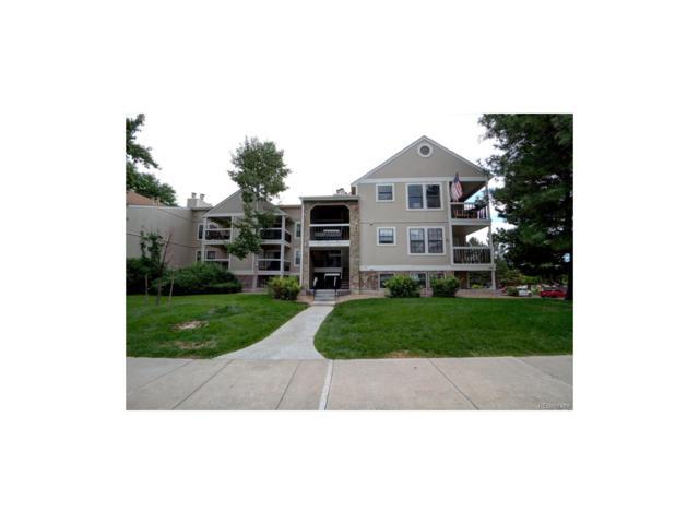 5403 W 76th Avenue #602, Arvada, CO 80003 (MLS #8360819) :: 8z Real Estate