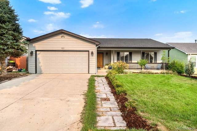 101 N 49th Avenue, Greeley, CO 80634 (#8361262) :: The DeGrood Team