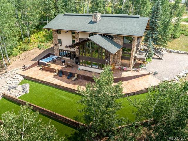 33790 Sky Valley Drive A, Steamboat Springs, CO 80487 (#8361288) :: The DeGrood Team