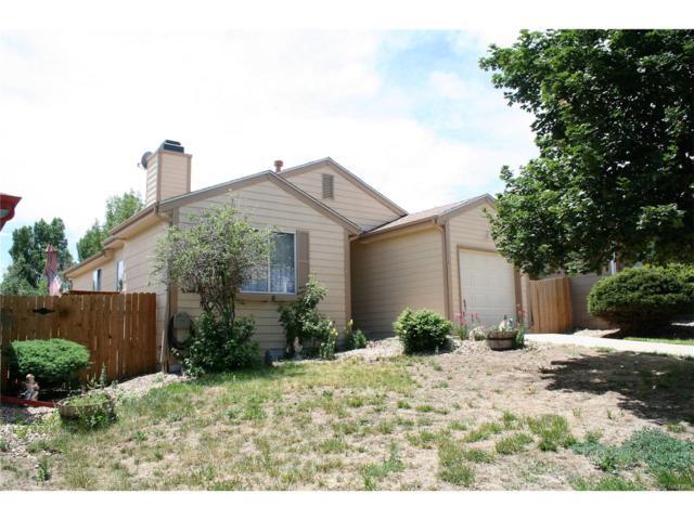 17734 E Colgate Place, Aurora, CO 80013 (#8361552) :: The Peak Properties Group