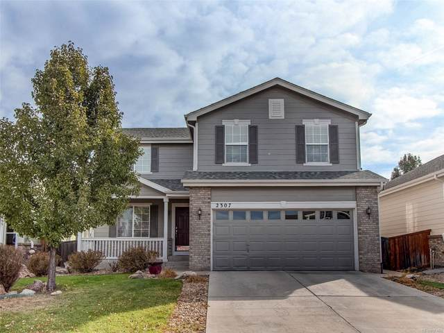2307 Alpine Drive, Erie, CO 80516 (#8361916) :: True Performance Real Estate