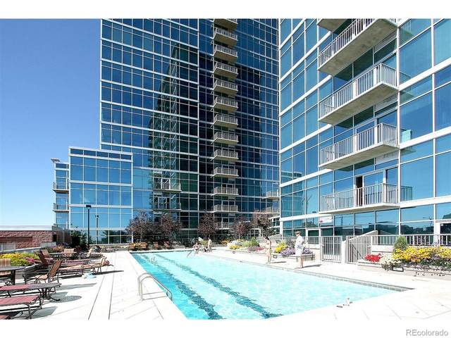1700 Bassett Street #404, Denver, CO 80202 (#8362132) :: Colorado Home Finder Realty