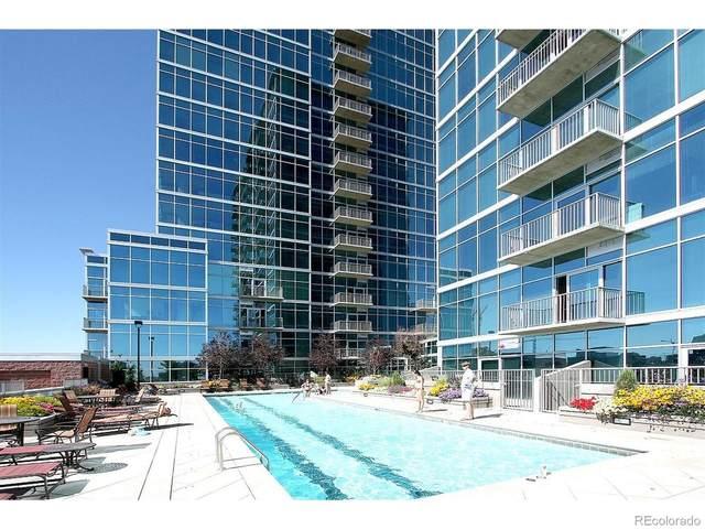 1700 Bassett Street #404, Denver, CO 80202 (MLS #8362132) :: 8z Real Estate