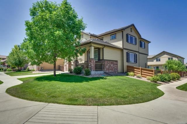 10197 Quintero Street, Commerce City, CO 80022 (#8362629) :: Bring Home Denver