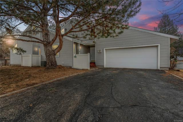 1925 28th Avenue #8, Greeley, CO 80634 (MLS #8362999) :: Kittle Real Estate