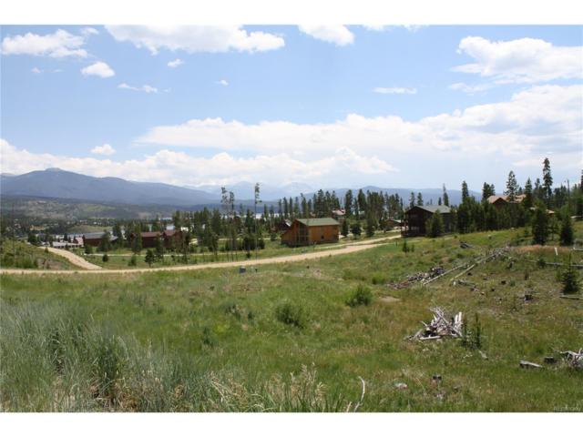112 County Road 4033, Grand Lake, CO 80447 (MLS #8363137) :: 8z Real Estate