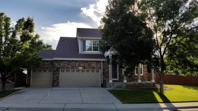 13957 St Paul Street, Thornton, CO 80602 (#8363300) :: House Hunters Colorado