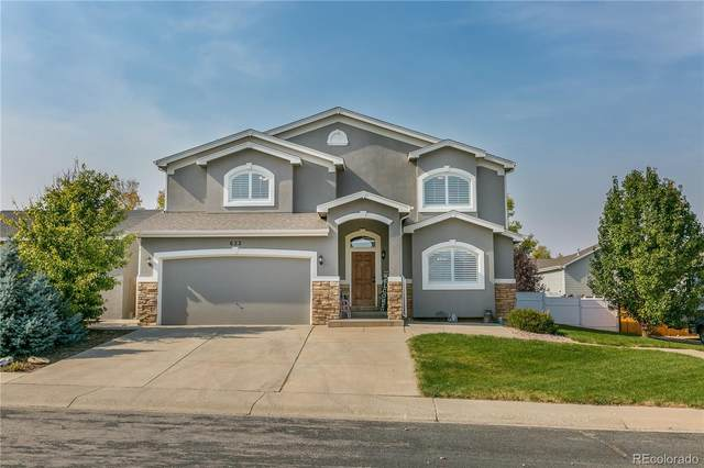 622 Lippitt Avenue, Johnstown, CO 80534 (MLS #8363406) :: 8z Real Estate