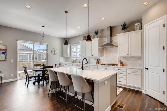 7138 Greenwater Circle, Castle Rock, CO 80108 (#8363738) :: The DeGrood Team