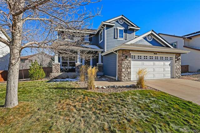 9650 S Johnson Street, Littleton, CO 80127 (MLS #8364004) :: 8z Real Estate