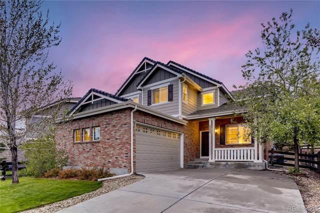 6888 S Biloxi Court, Aurora, CO 80016 (#8364137) :: Mile High Luxury Real Estate