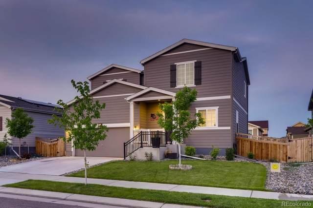 6112 Black Mesa Road, Frederick, CO 80516 (MLS #8364852) :: Find Colorado