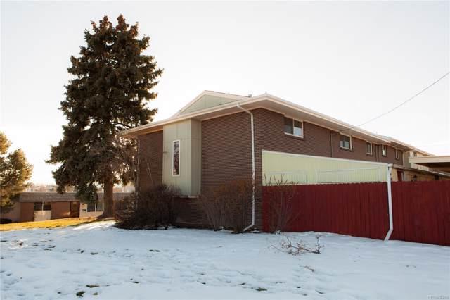 8737 Santa Fe Drive, Thornton, CO 80260 (#8364932) :: James Crocker Team