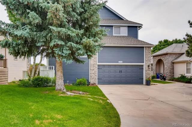 1712 Peregrine Lane N, Broomfield, CO 80020 (MLS #8364950) :: Kittle Real Estate