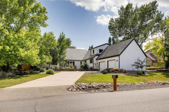 16518 W 73rd Drive, Arvada, CO 80007 (MLS #8365159) :: 8z Real Estate