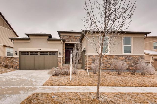 27423 E Euclid Drive, Aurora, CO 80016 (#8365233) :: Colorado Team Real Estate
