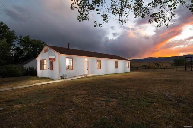 8183 3rd Avenue, Arvada, CO 80007 (#8365648) :: Compass Colorado Realty