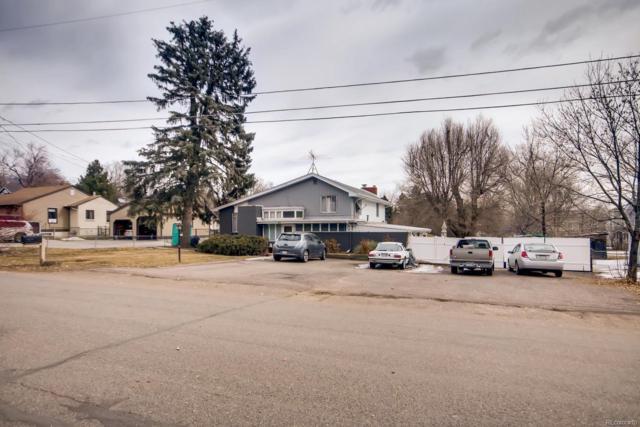 1960 Hoyt Street, Lakewood, CO 80215 (#8366069) :: House Hunters Colorado